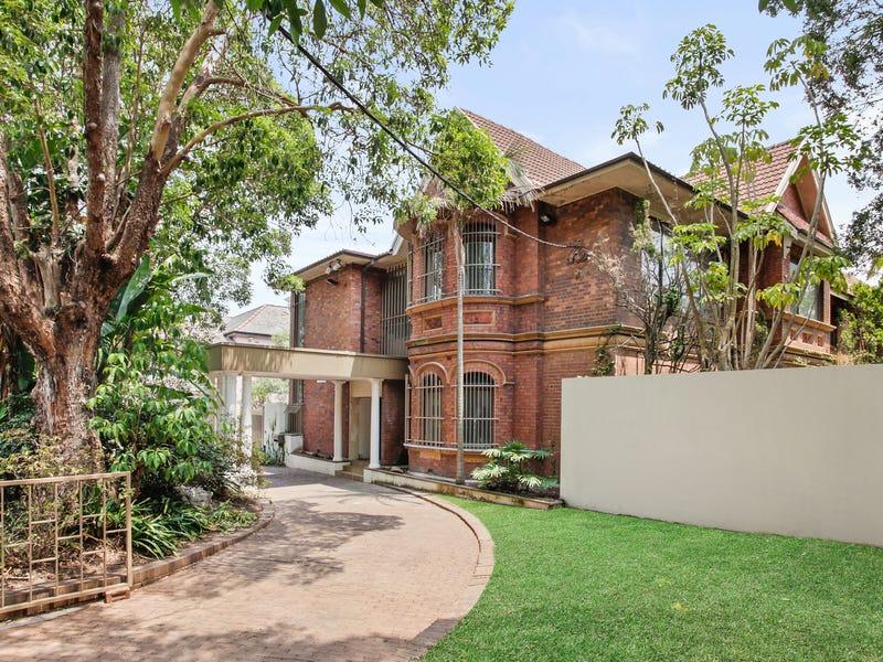 13 Trelawney Street Woollahra NSW 2025