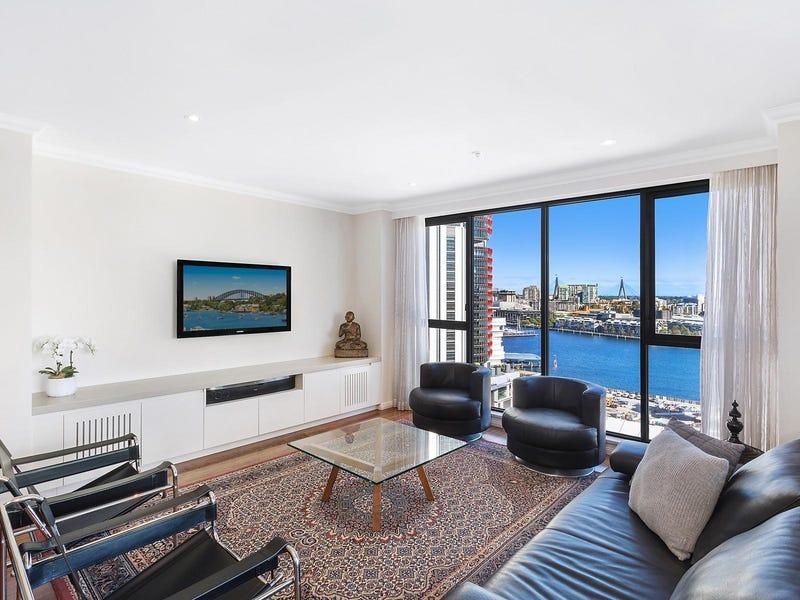 1005/183 Kent Street, Sydney