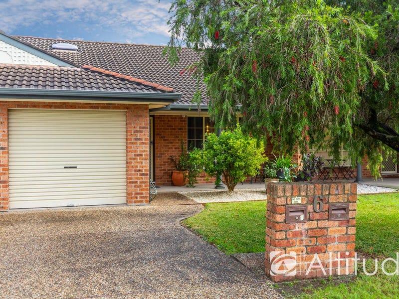 2/6 Floribunda Close, Warabrook, NSW 2304