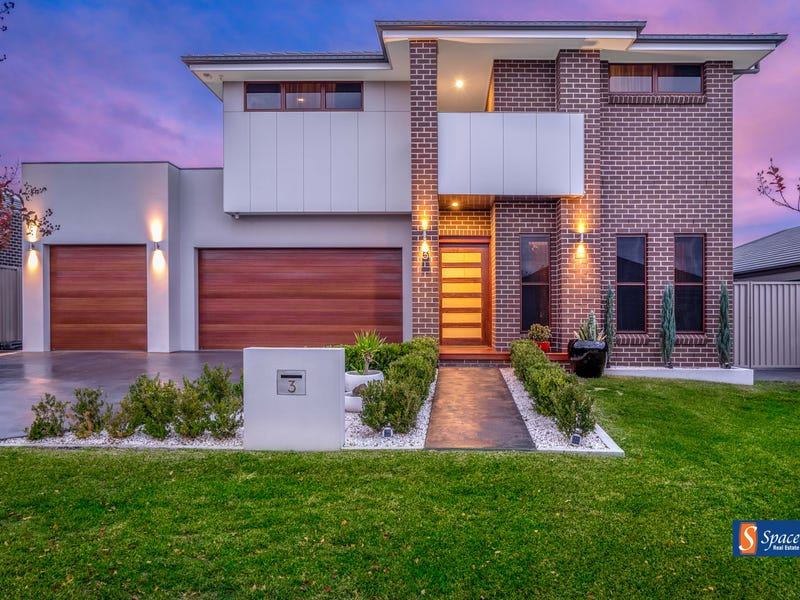 3 Peisley Court, Harrington Park, NSW 2567