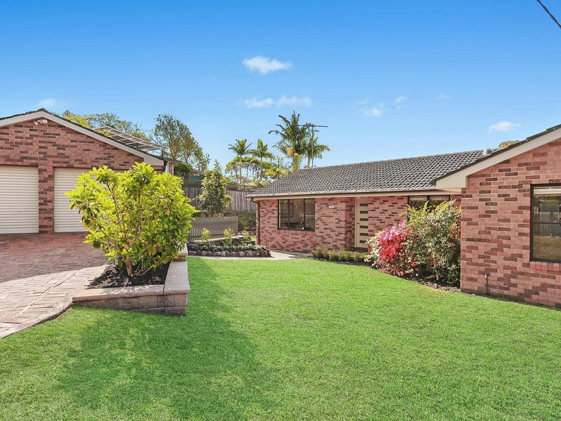 5 Barrie Place, Davidson