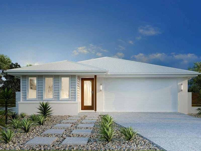 Lot 31 Brewer Drive, West Wodonga