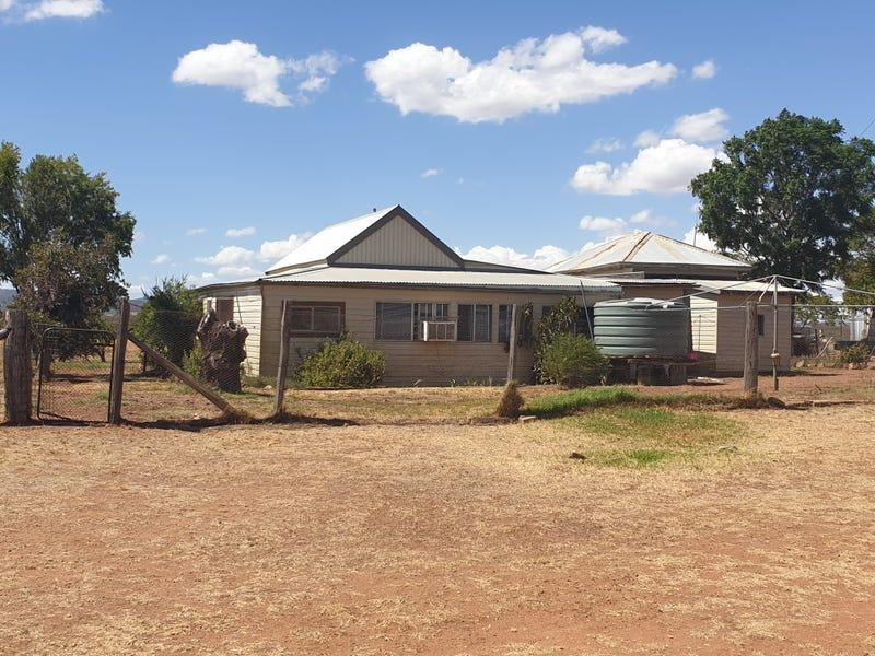 Wallaroy, Tooraweenah, NSW 2817