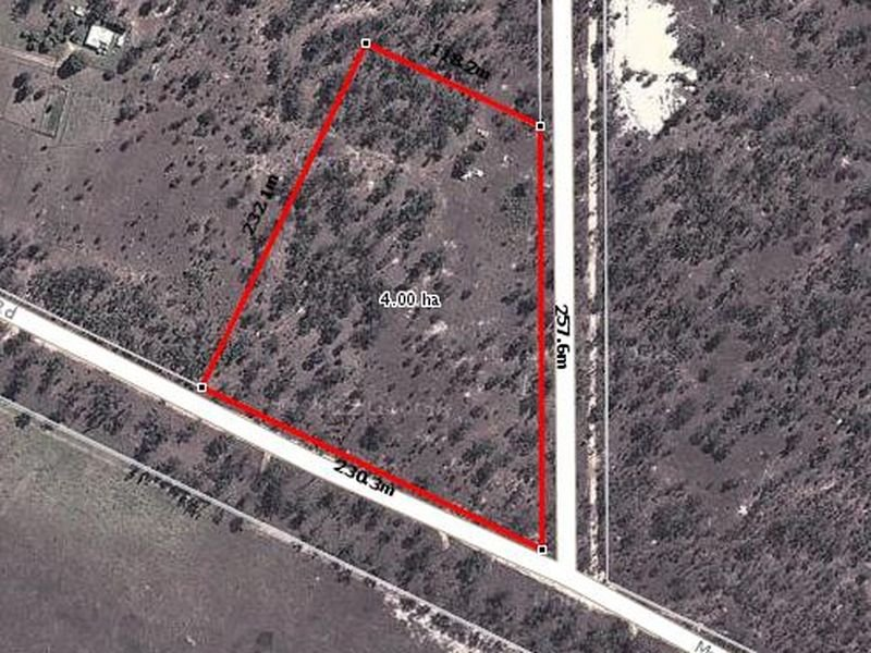 Lot 9 Stanmore Road-  RURAL ACREAGE, Coonambula, Qld 4626