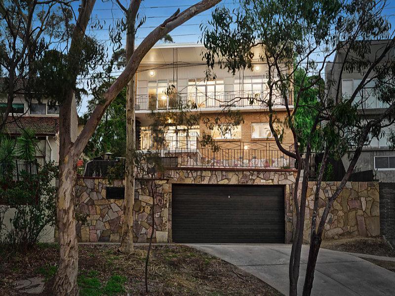 93 Banksia Street Eaglemont Vic 3084 Property Details