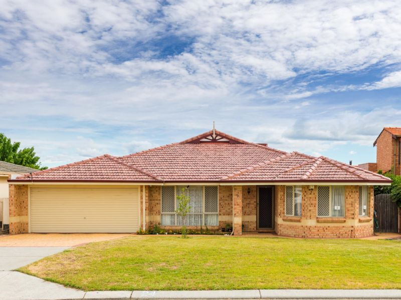 24 GEORGE STREET, Stirling, WA 6021