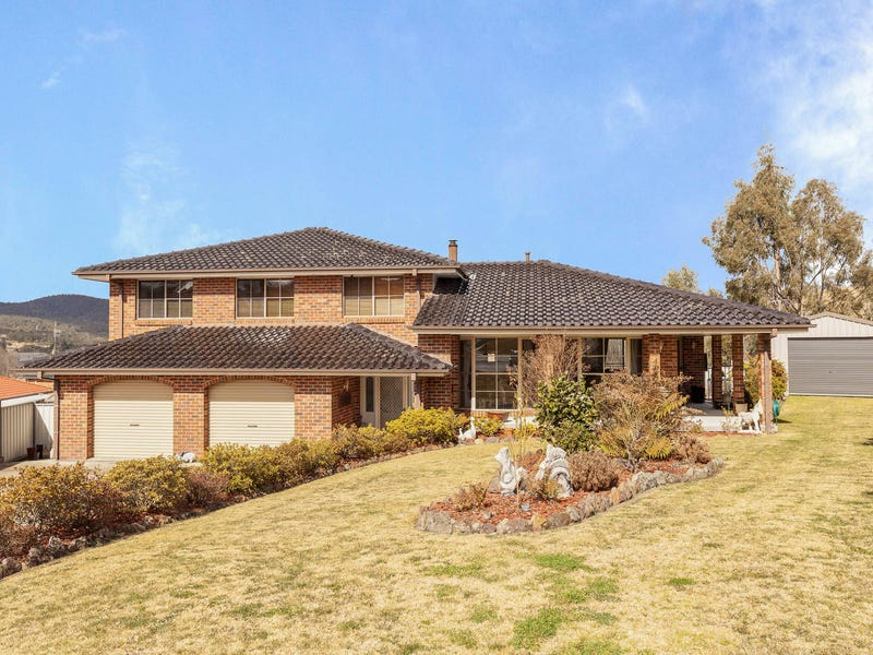 2  Lambert Place, Wallerawang, NSW 2845