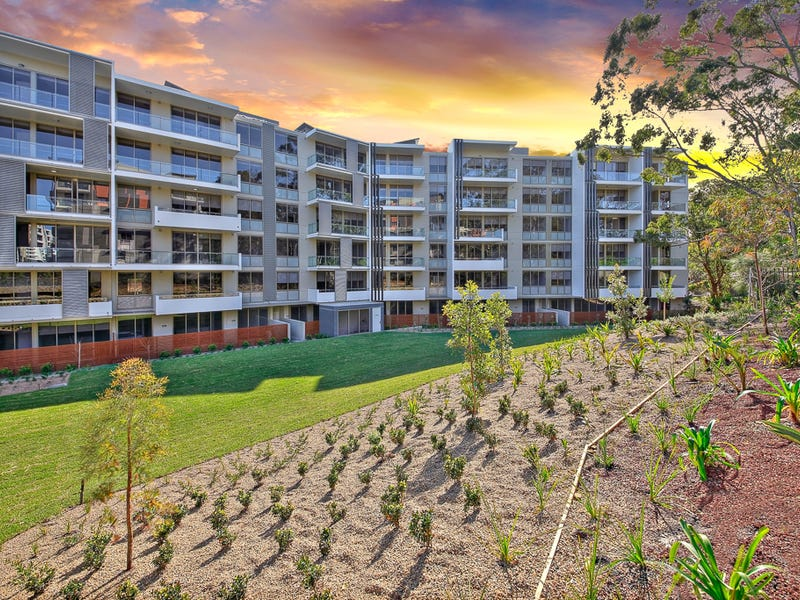 71/5 Epping Park Drive, Epping