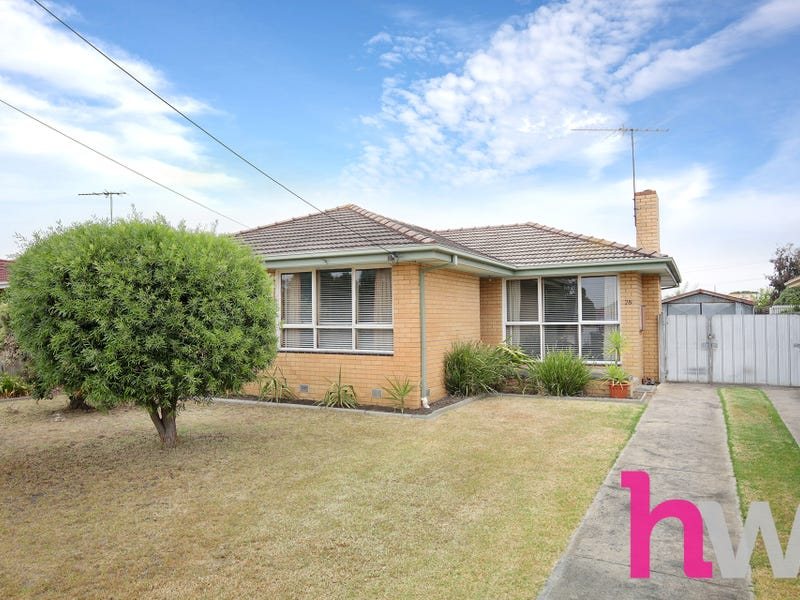 28 Glover Street, Newcomb, Vic 3219