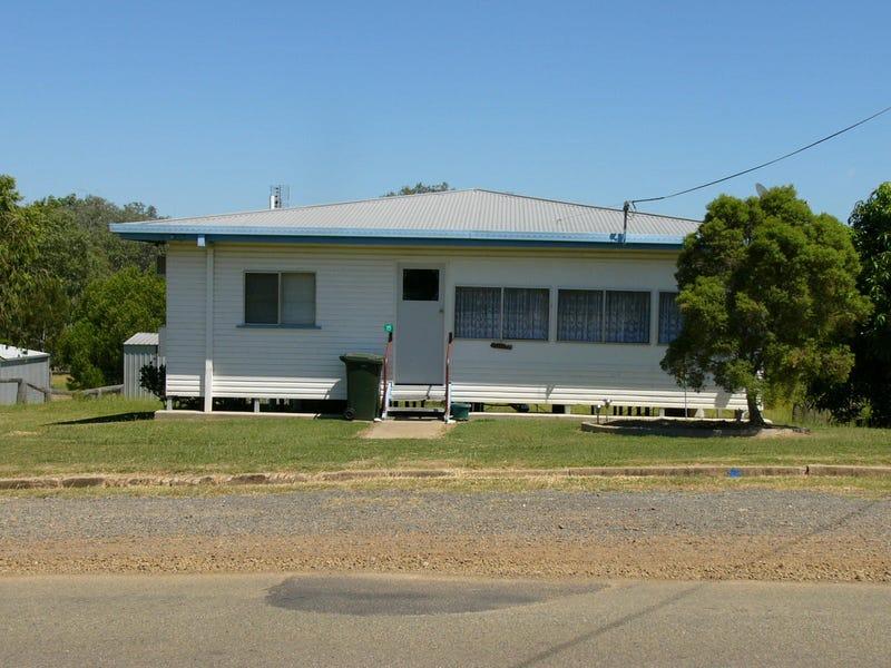 15 Dawson Street, Taroom, Qld 4420