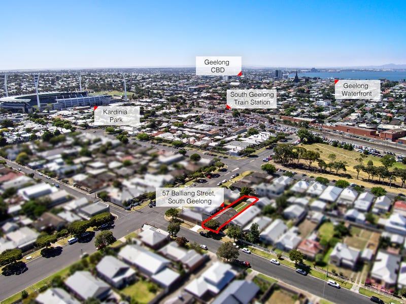 57 Balliang Street, South Geelong