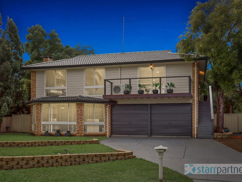 6 Hope Place, McGraths Hill, NSW 2756