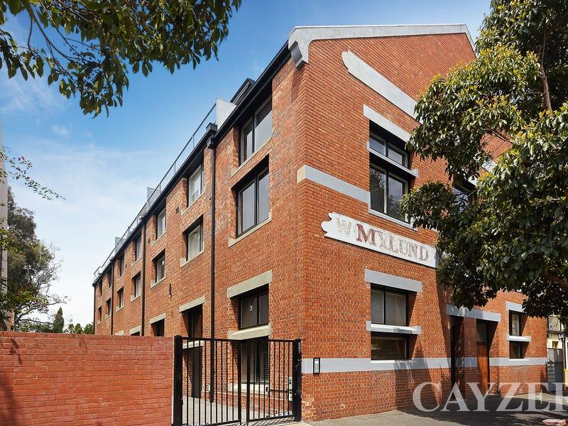 15 287 Bank Street South Melbourne Vic 3205 Property