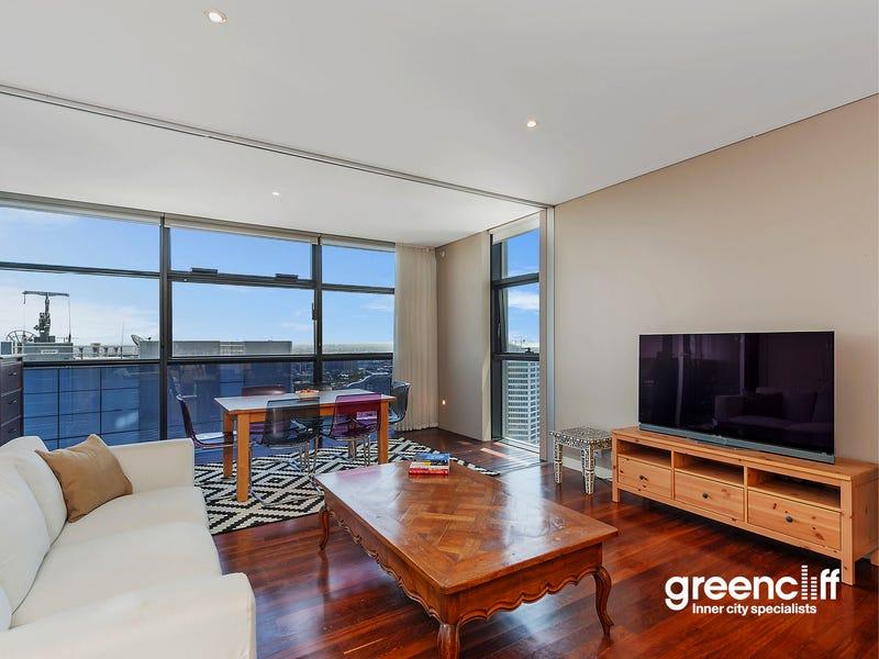 4409/101 Bathurst Street, Sydney