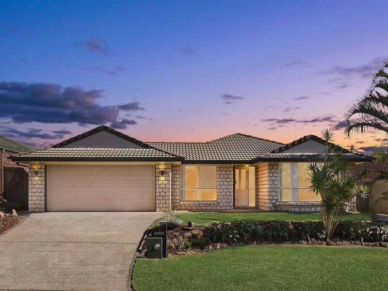 4 Mountainview Place, Springfield