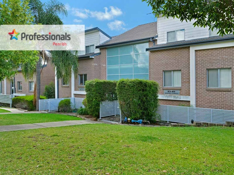 36/13-19 Robert Street, Penrith, NSW 2750