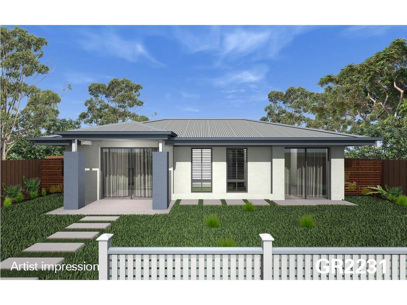 Lot 7-11 Paine Place, Kooralbyn