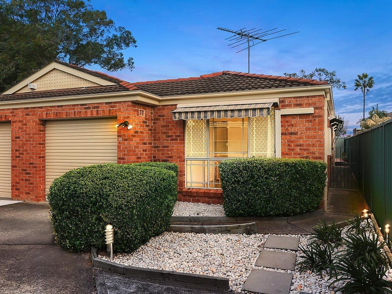 2/61A Courtney Road, Padstow