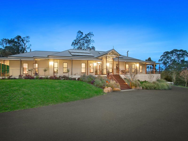 99 Menzies Road, Kangaroo Ground