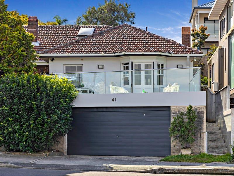 41 Central Avenue, Mosman, NSW 2088