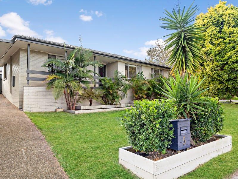5 Robina Drive, Hillsborough, NSW 2290