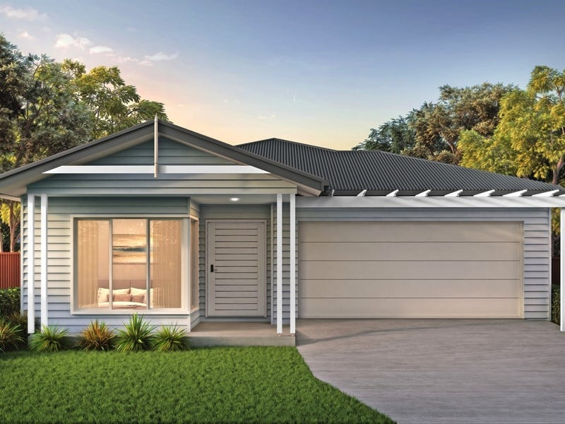 Lot TBA New Road, Helensvale