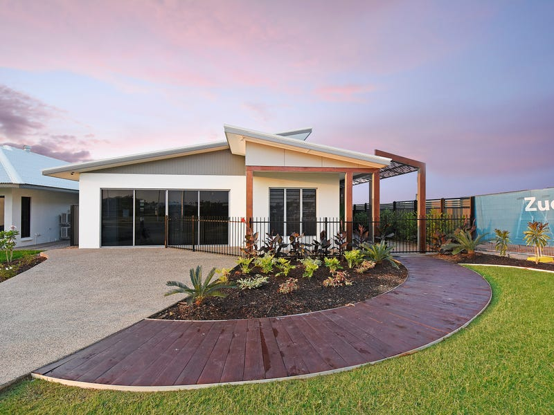 Lot 7532 Nixon ave, Berrimah
