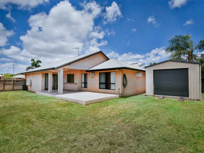 4 Fontwell Court, Burdell, Qld 4818