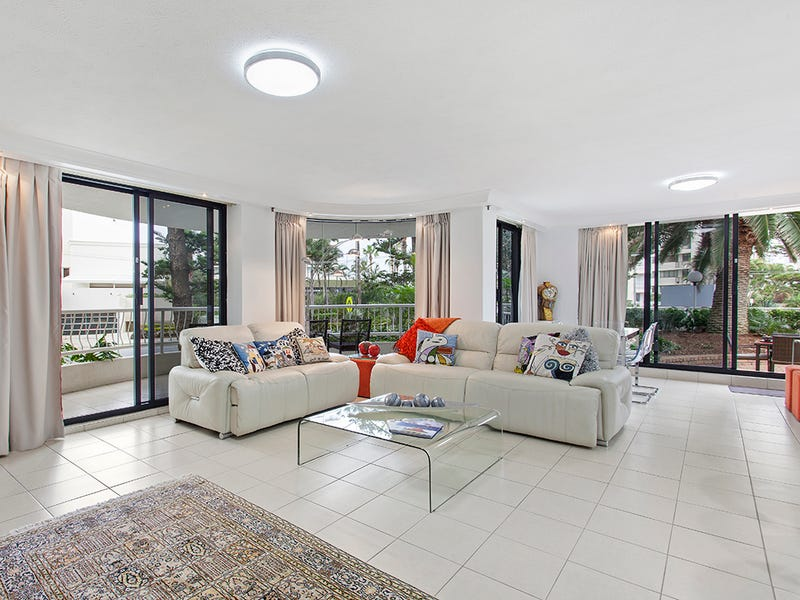 4/87 Old Burleigh Road, Surfers Paradise