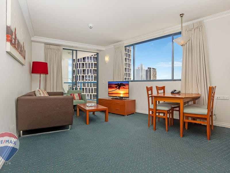 2602-2603/570 Queen Street, Brisbane City