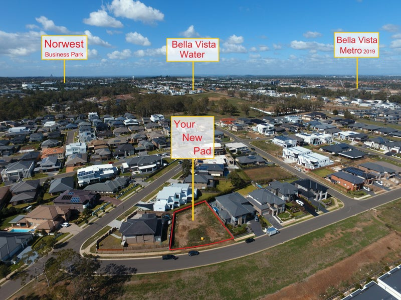 27 Florence Ave, Kellyville