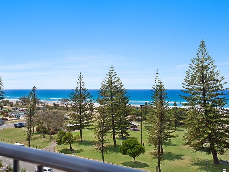 24/155 Old Burleigh Road, Broadbeach