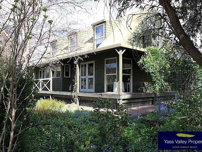 6318 Wee Jasper Road, Wee Jasper, NSW 2582