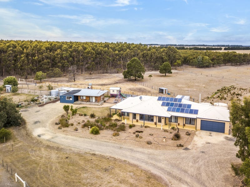 3694 Ballan - Geelong Road, Mount Wallace, Vic 3342