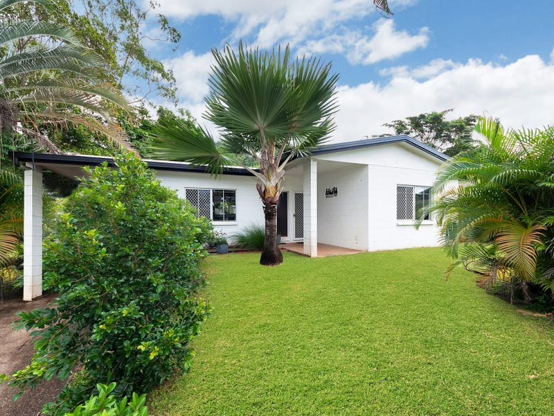 45 Impey Street, Caravonica, Qld 4878