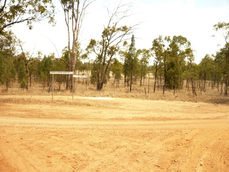 Lot 44 Jahnkes Road, Baking Board, Qld 4413