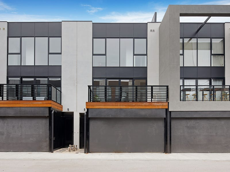 4 Candle Road, Port Melbourne