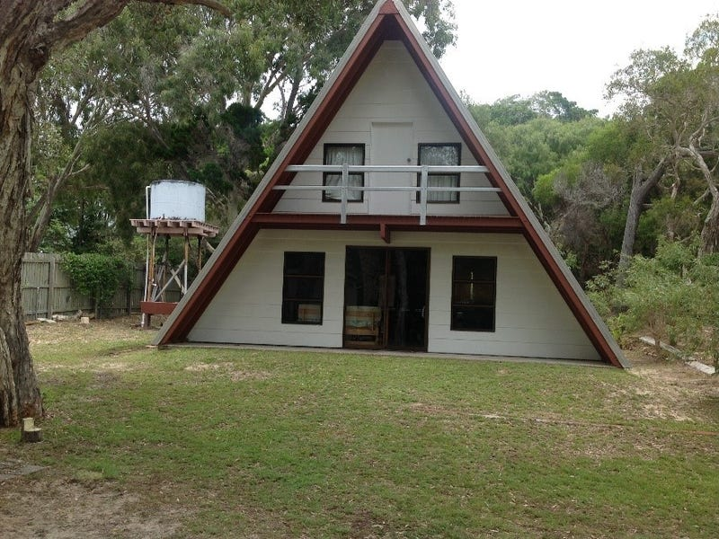 Lot 9 Anderson Street, Eurong, Qld 4581