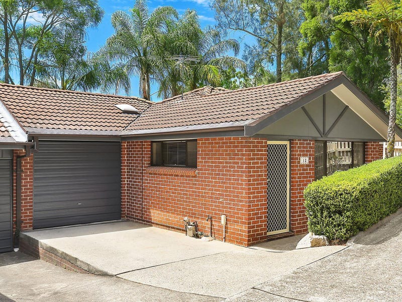 12/40 Stanley Road, Epping