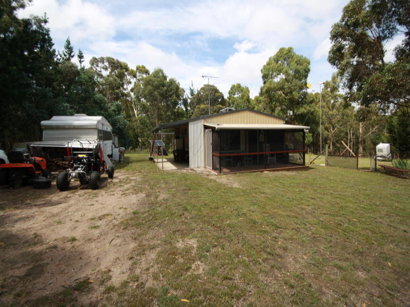 NFP Endrick River Road, Nerriga, NSW 2622