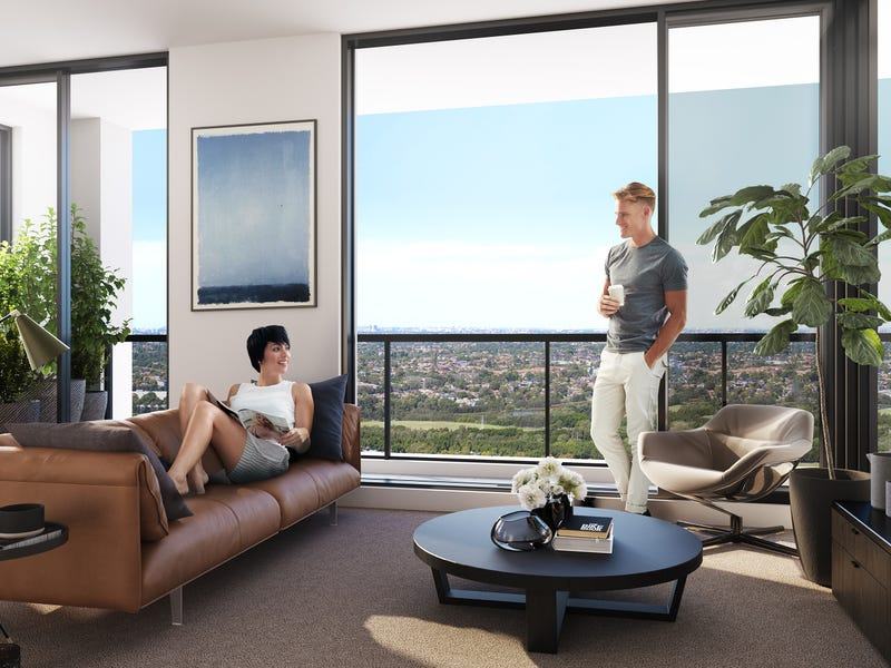 Lot 27/2 Figtree Drive, Sydney Olympic Park