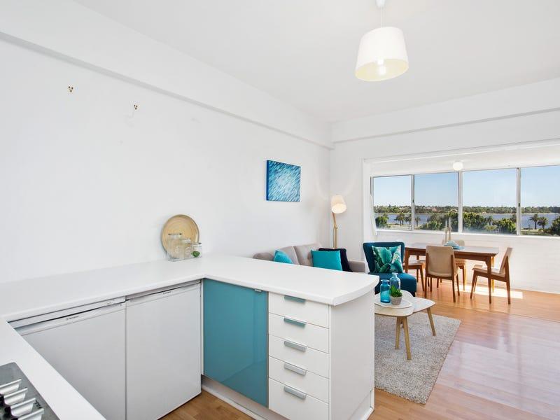 411/45 Adelaide Terrace, East Perth