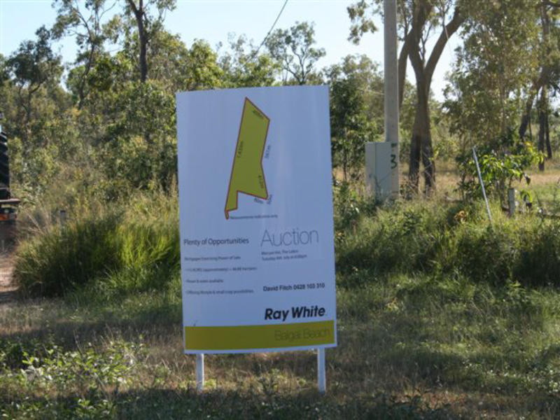 Lot 3 Blue Mountain Drive, Bluewater, Qld 4818