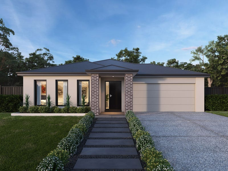 Lot 2122 Road B, Bacchus Marsh