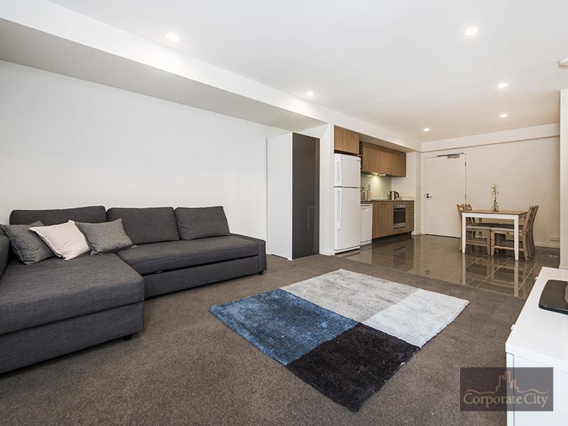 146/311 Hay Street, East Perth