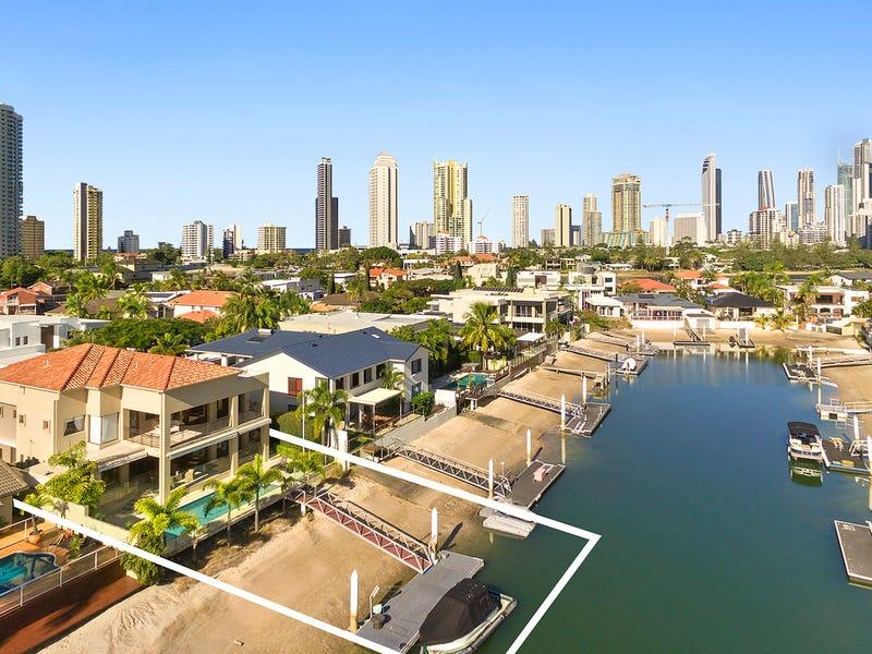 14 Seafarer Court, Paradise Waters
