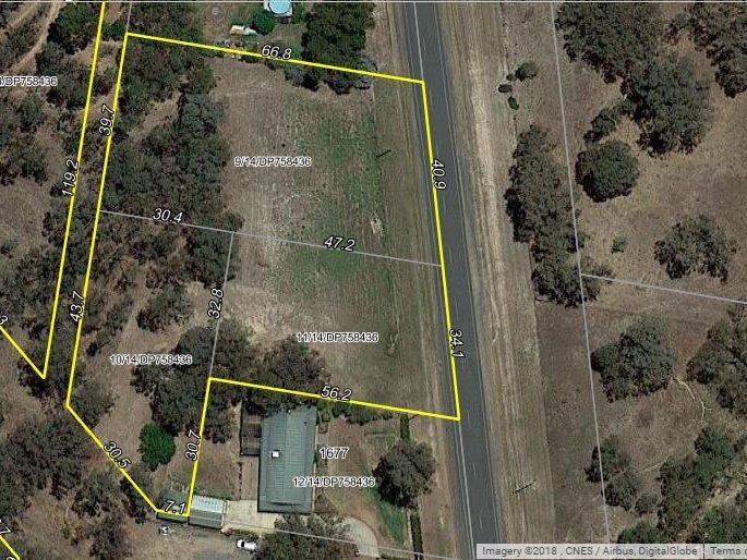 Lots 9-11 Gerogery Rd, Gerogery, NSW 2642