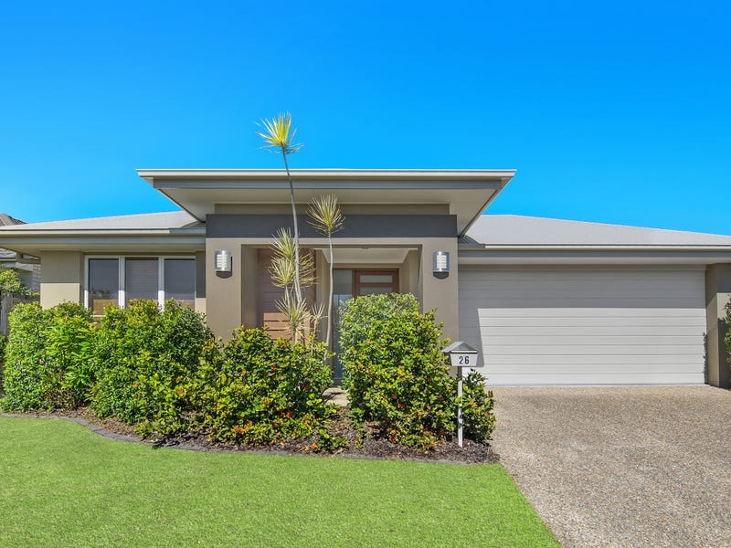 26 Livingstone Court, North Lakes