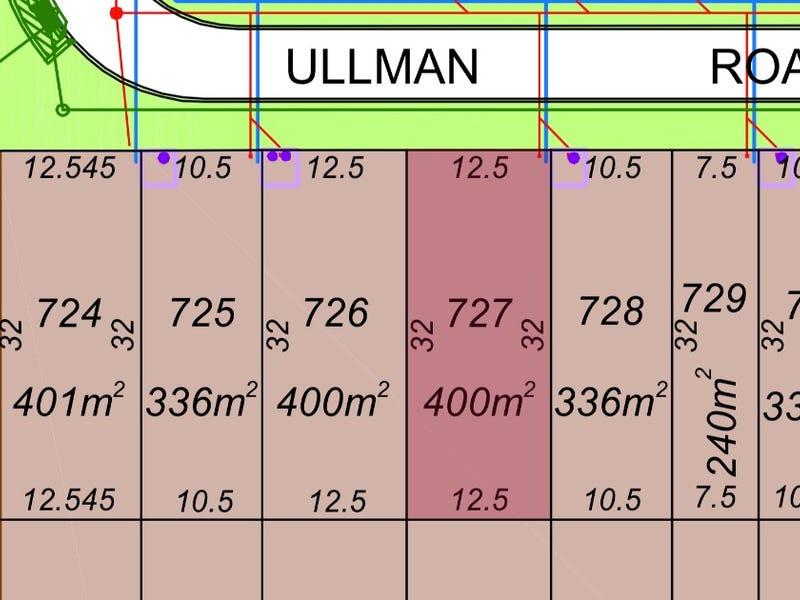 Lot 727 Ullman Road, Hilbert