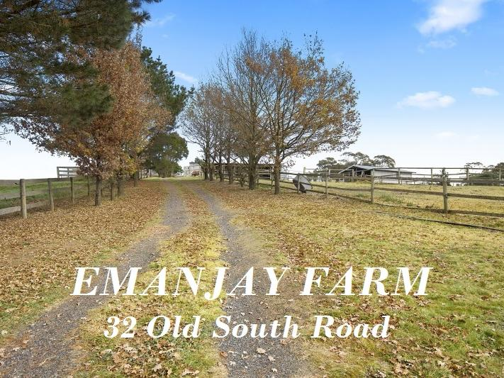 32 Old South Road, Yarra, NSW 2580